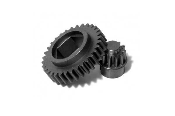 Transmission components and accessories for pumps
